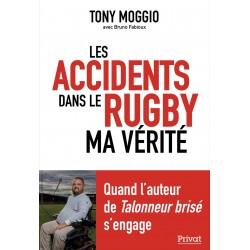 Les accidents dans le rugby...